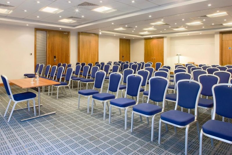 Holiday Inn Rochester - Chatham-A mid-sized meeting space for holding smaller meetings or events.<br/>Image from Leonardo