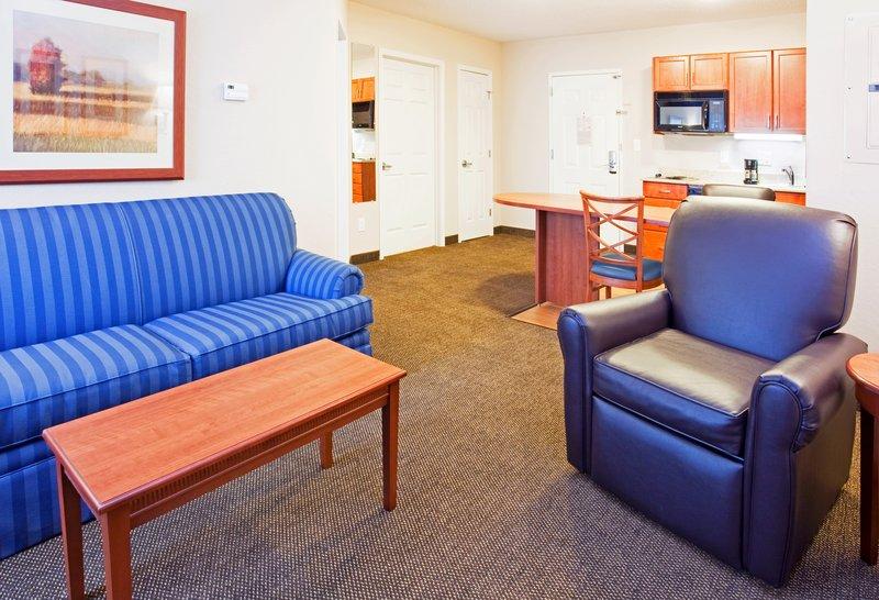 Candlewood Suites New Bern-Sleeper Sofa<br/>Image from Leonardo