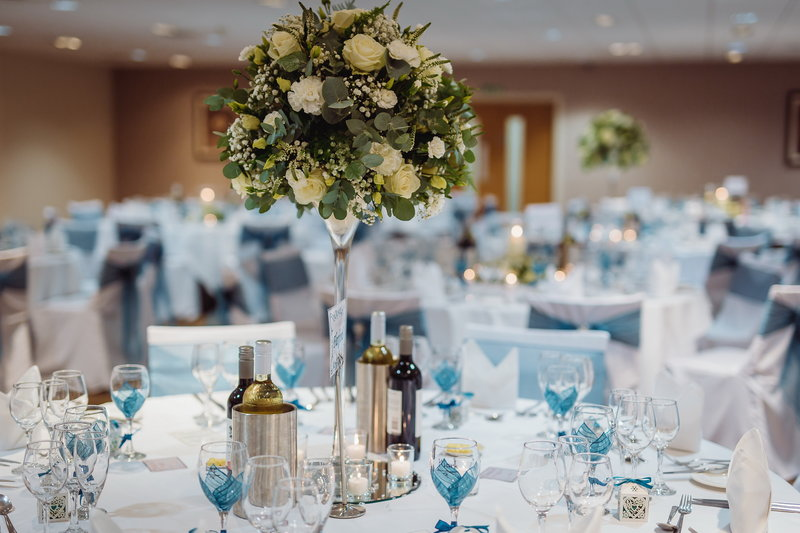 Holiday Inn Winchester-Weddings <br/>Image from Leonardo