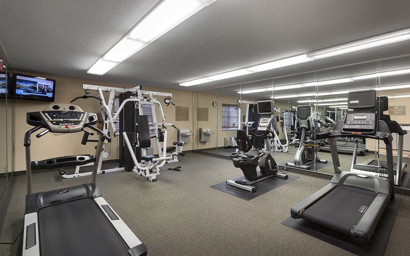 Candlewood Suites Savannah Airport-Fitness Center<br/>Image from Leonardo