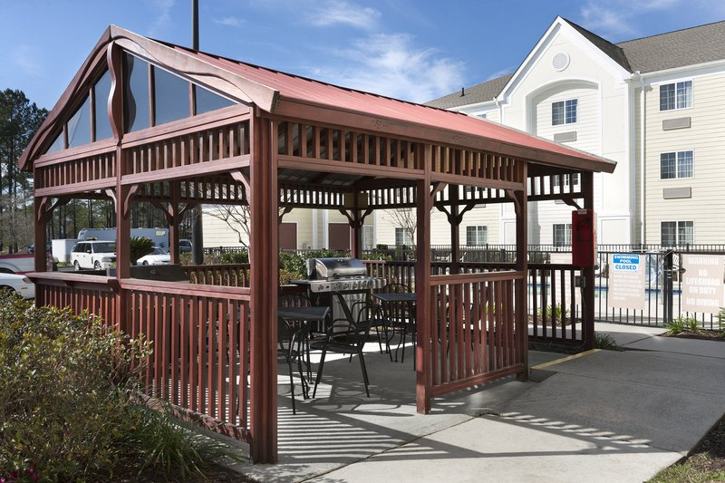 Candlewood Suites Savannah Airport-Hotel Feature<br/>Image from Leonardo