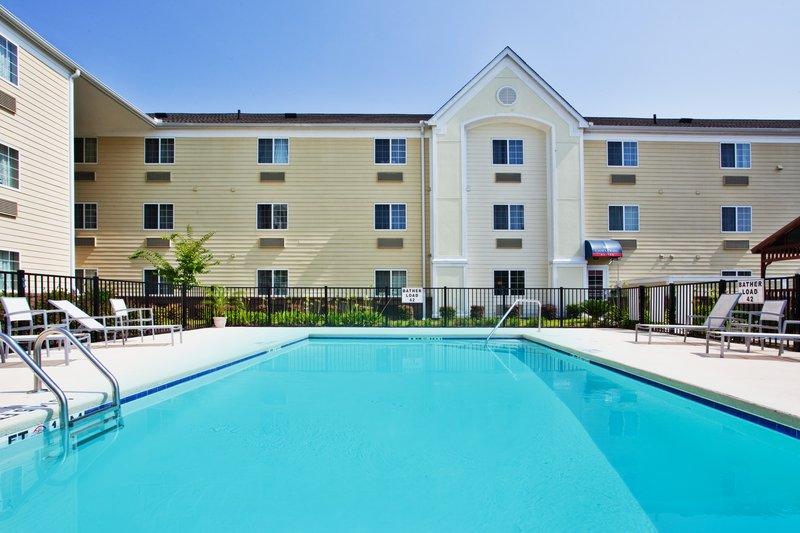 Candlewood Suites Savannah Airport-Swimming Pool<br/>Image from Leonardo