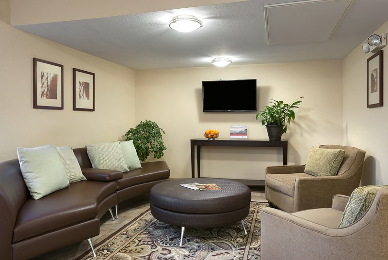 Candlewood Suites Savannah Airport-Hotel Lobby<br/>Image from Leonardo