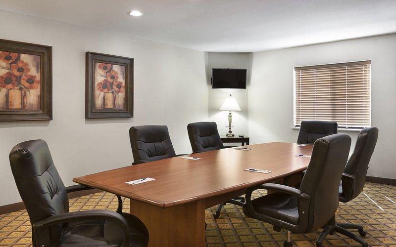 Candlewood Suites Savannah Airport-Meeting Room<br/>Image from Leonardo