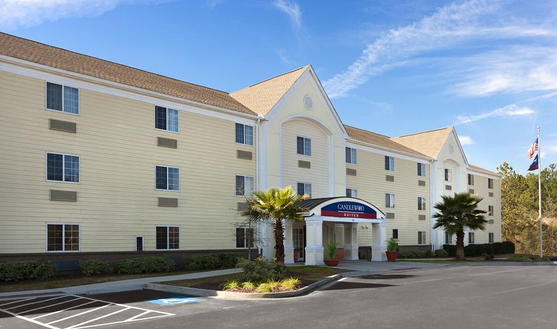 Candlewood Suites Savannah Airport-Hotel Exterior<br/>Image from Leonardo