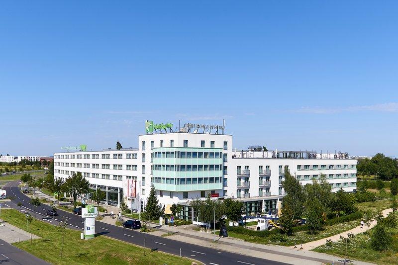 Holiday Inn Berlin Airport - Conf Centre-Hotel<br/>Image from Leonardo