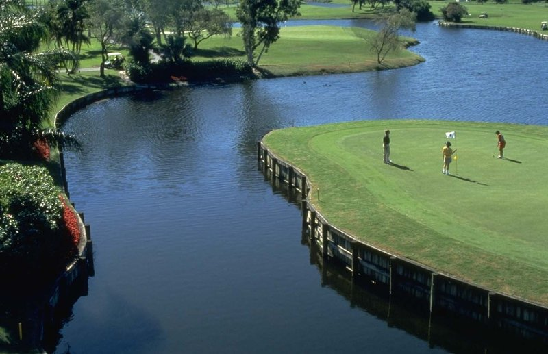 Candlewood Suites Ft. Lauderdale Airport/Cruise-Candlewood Suites Hotel Ft. Laud. Airport - golf nearby<br/>Image from Leonardo