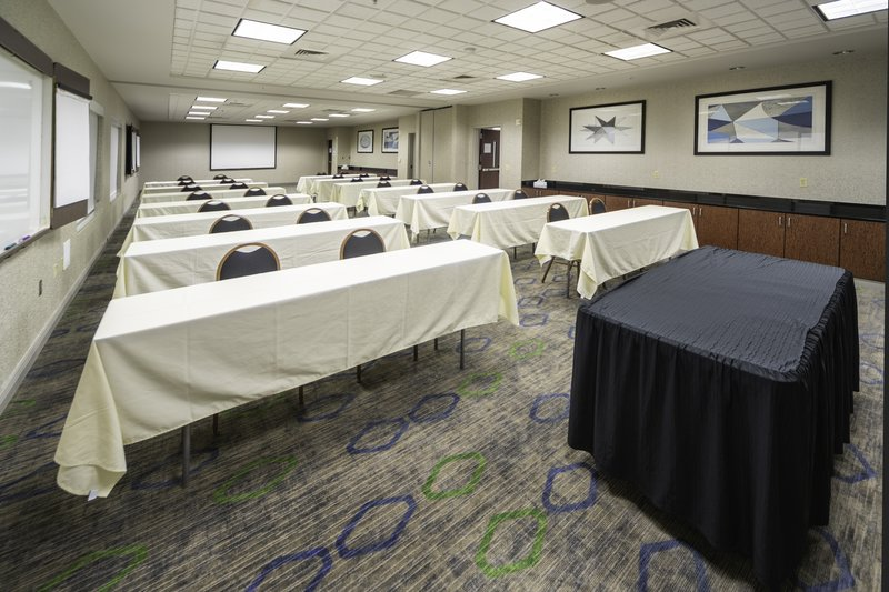 Holiday Inn Express Pasco - TriCities-Meeting Room<br/>Image from Leonardo