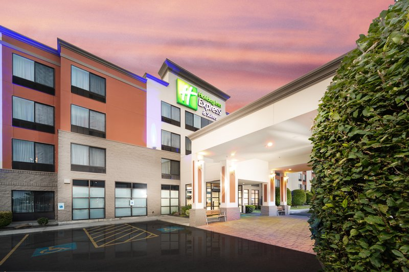 Holiday Inn Express Pasco - TriCities-Welcome to the Holiday Inn Express Hotel & Suites Pasco/Tri-Cities<br/>Image from Leonardo