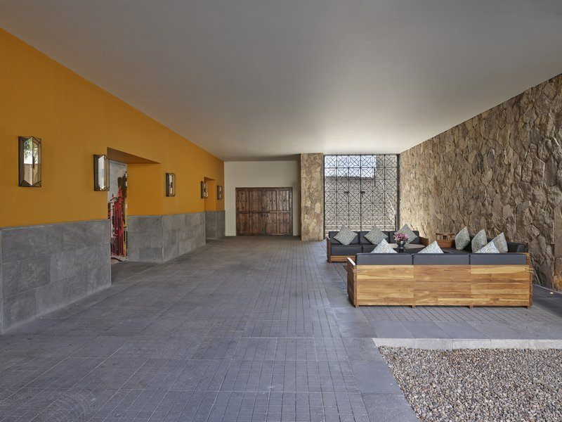 Live Aqua San Miguel Allende-Foayer<br/>Image from Leonardo