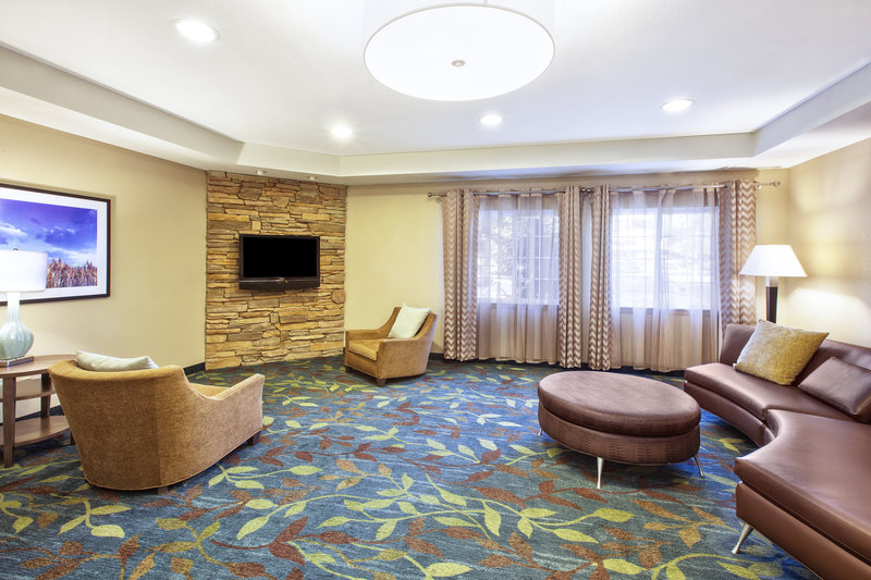 Candlewood Suites Indianapolis Airport-Hotel Lobby<br/>Image from Leonardo