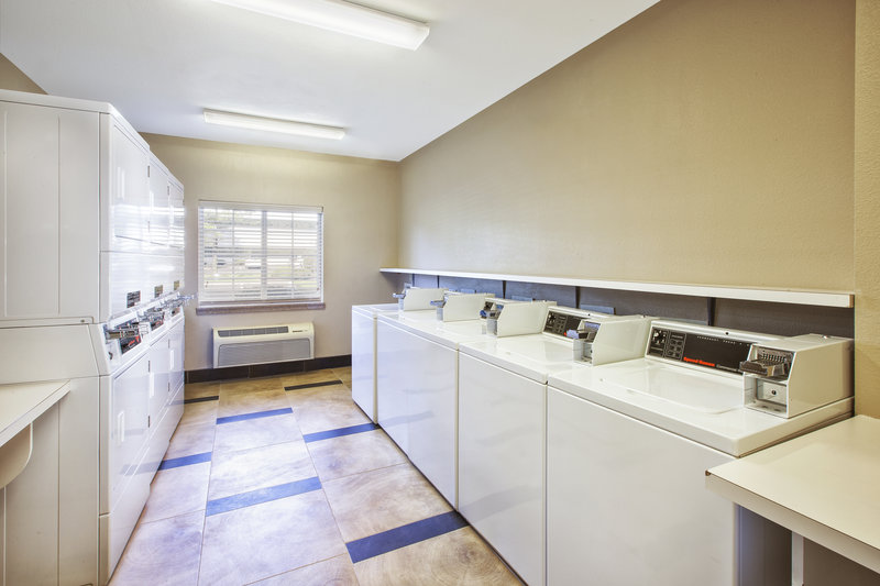 Candlewood Suites Indianapolis Airport-Laundry Facility<br/>Image from Leonardo