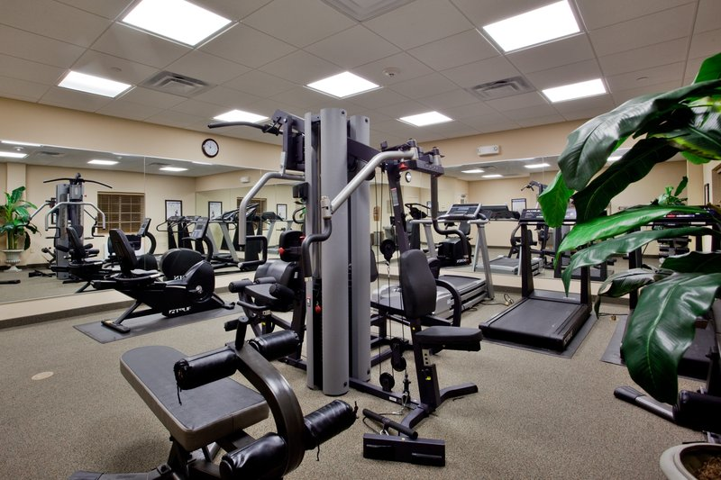 Candlewood Suites Norfolk Airport-Fitness Center<br/>Image from Leonardo