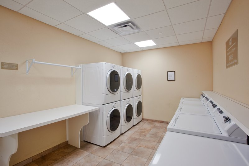 Candlewood Suites Norfolk Airport-Laundry Facility<br/>Image from Leonardo