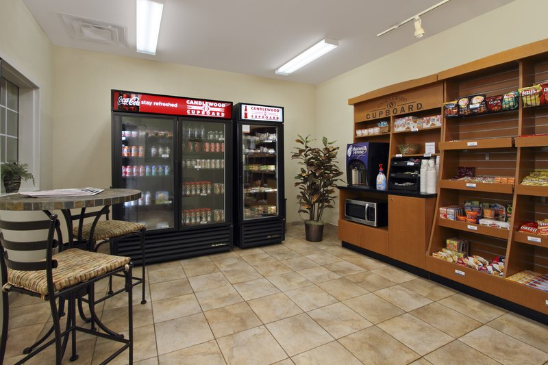Candlewood Suites Norfolk Airport-Candlewood Cupboard<br/>Image from Leonardo