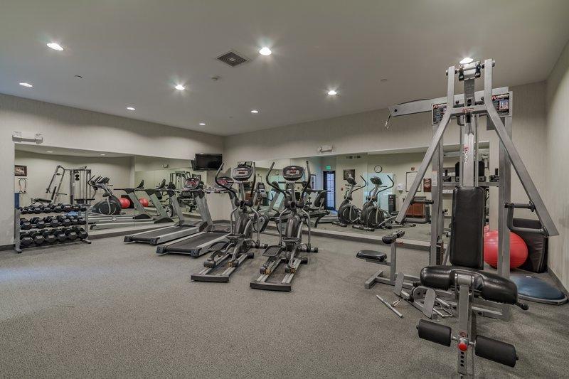 Staybridge Suites South Bend-University Area-Fitness Center<br/>Image from Leonardo