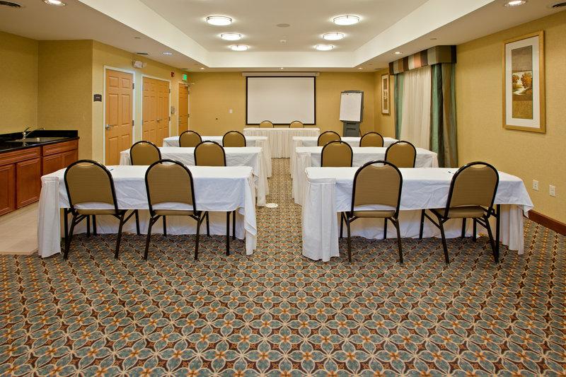 Staybridge Suites South Bend-University Area-Meeting Room<br/>Image from Leonardo