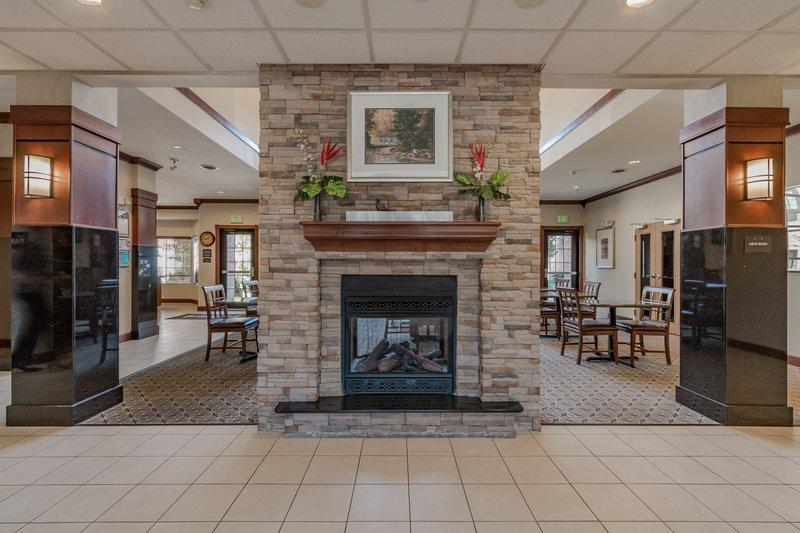 Staybridge Suites South Bend-University Area-Hotel Lobby<br/>Image from Leonardo