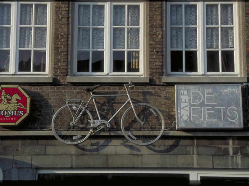 Mercure Antwerp City Centre-Other<br/>Image from Leonardo