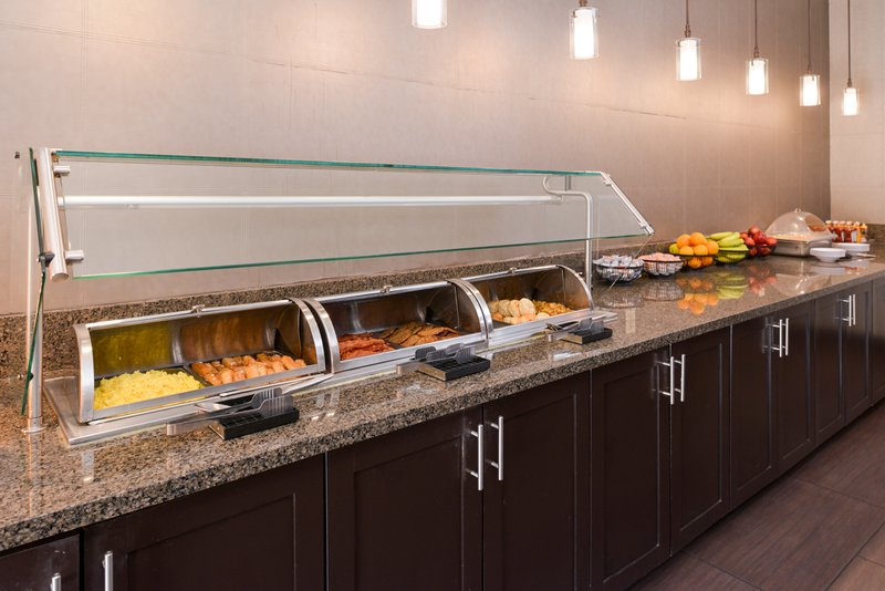 Holiday Inn Amarillo West Medical Center-Start your day with a gourmet breakfast<br/>Image from Leonardo