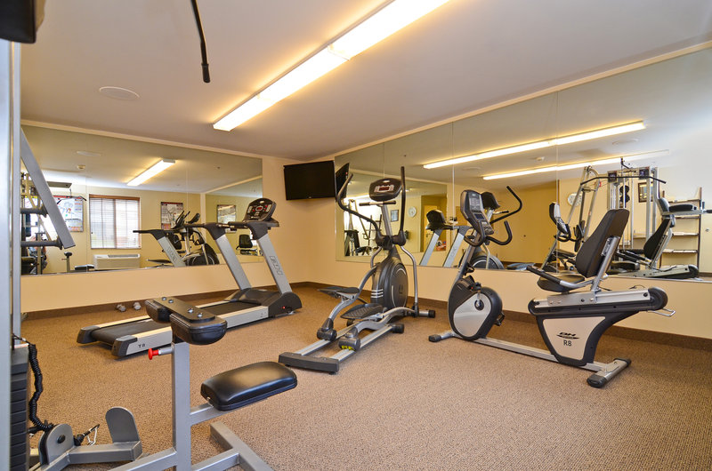 Candlewood Suites Chambersburg-Fitness Center<br/>Image from Leonardo