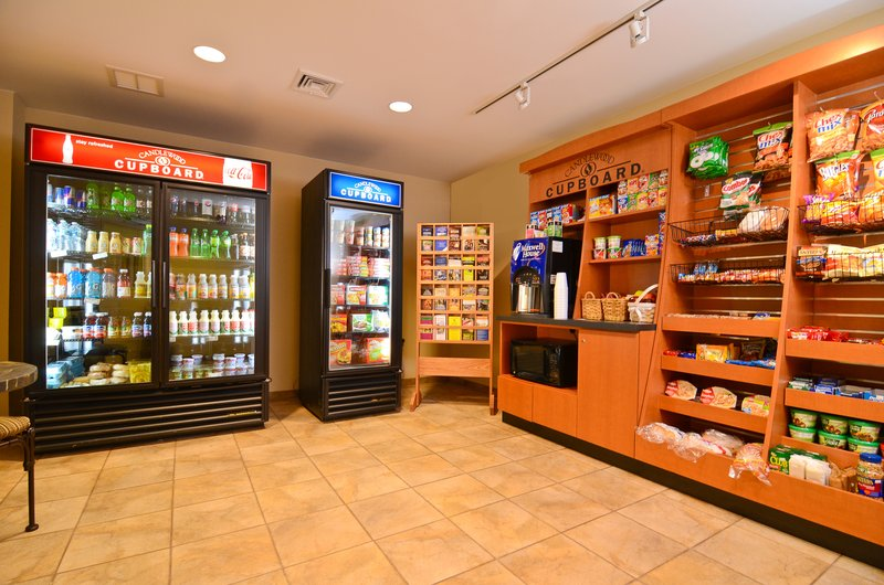 Candlewood Suites Chambersburg-Candlewood Cupboard<br/>Image from Leonardo