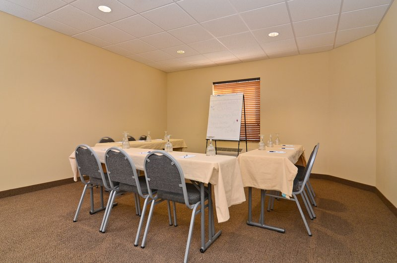 Candlewood Suites Chambersburg-Meeting Room - 625 Sq Ft<br/>Image from Leonardo