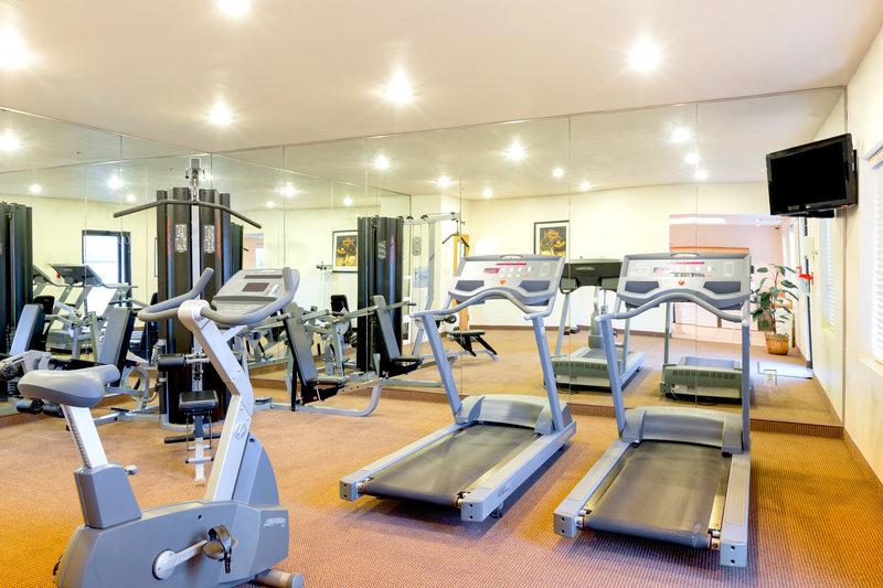 Staybridge Suites Brownsville-Fitness Center<br/>Image from Leonardo