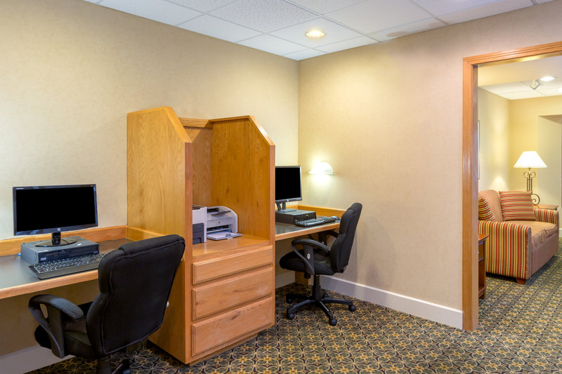 Staybridge Suites Brownsville-Business Center<br/>Image from Leonardo