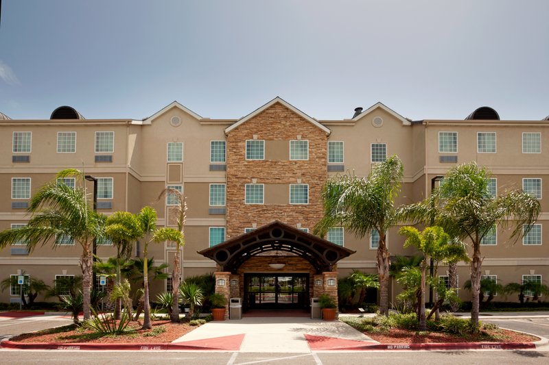 Staybridge Suites Brownsville-Hotel Exterior<br/>Image from Leonardo