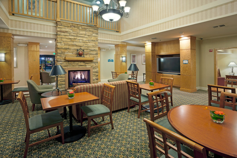 Staybridge Suites Brownsville-Breakfast Area<br/>Image from Leonardo