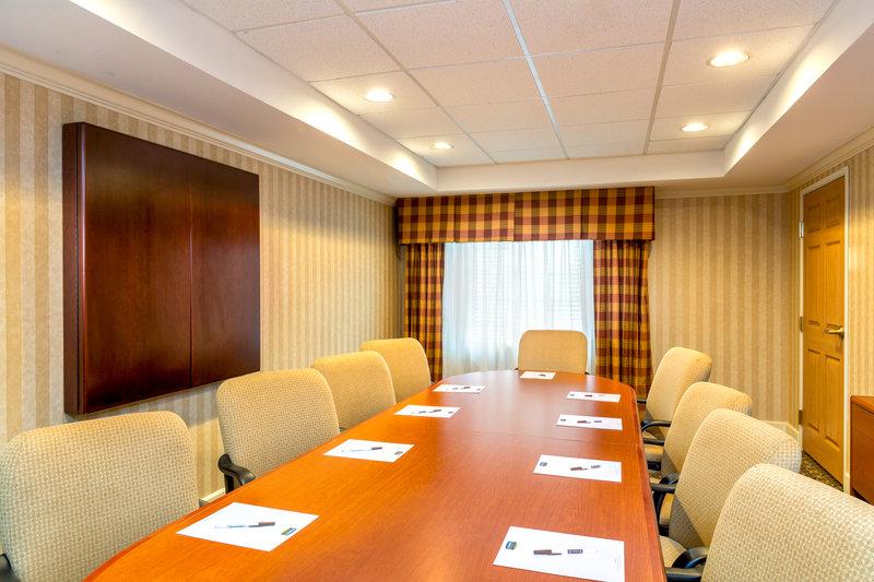 Staybridge Suites Brownsville-Meeting Room<br/>Image from Leonardo