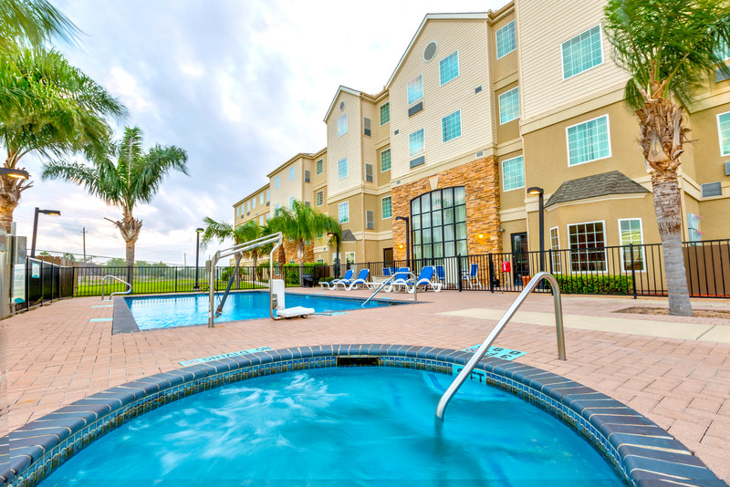 Staybridge Suites Brownsville-Whirlpool<br/>Image from Leonardo