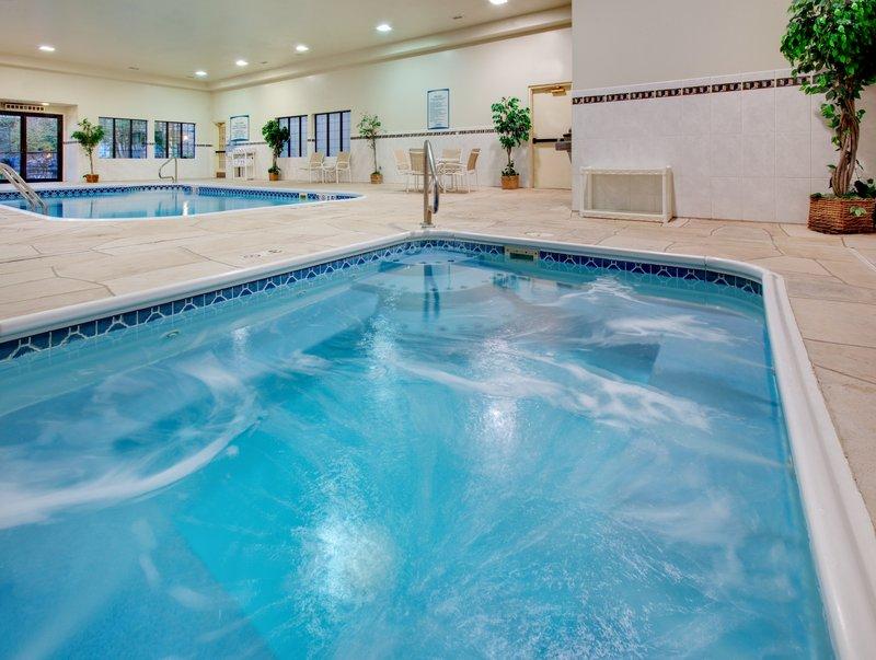 Staybridge Suites Peoria-Downtown-Whirlpool<br/>Image from Leonardo