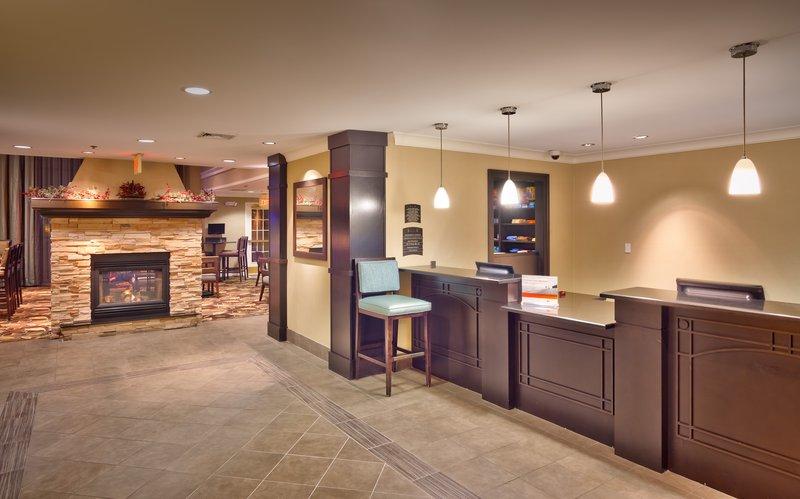 Staybridge Suites Peoria-Downtown-Welcome to Peoria<br/>Image from Leonardo