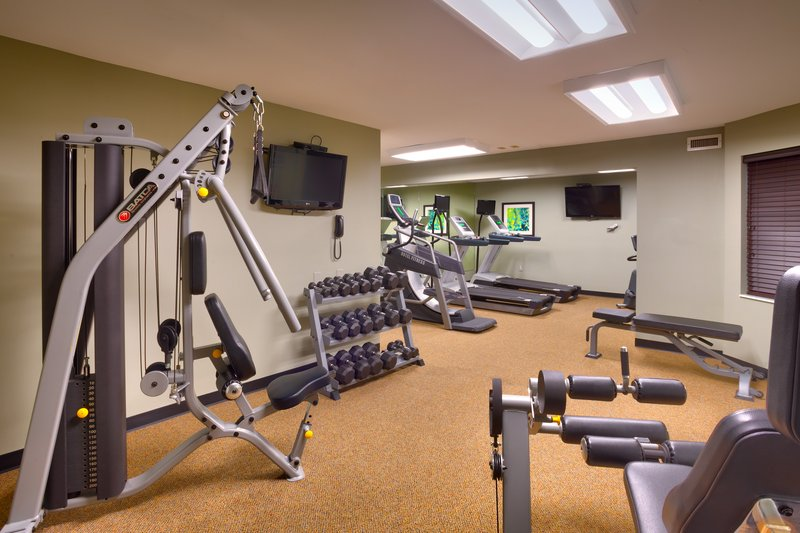 Staybridge Suites Peoria-Downtown-Keep your healthy fitness lifestyle while on the road<br/>Image from Leonardo