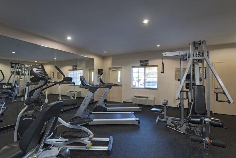 Candlewood Suites Austin N - Cedar Park-Fitness Center<br/>Image from Leonardo