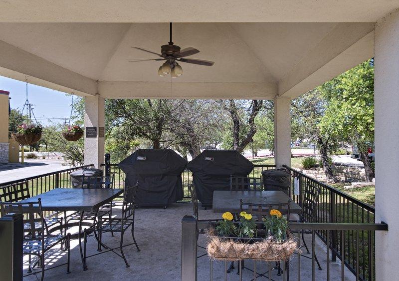 Candlewood Suites Austin N - Cedar Park-Recreational Facility<br/>Image from Leonardo