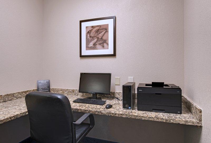 Candlewood Suites Austin N - Cedar Park-Business Center<br/>Image from Leonardo