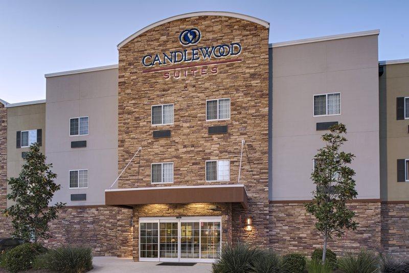 Candlewood Suites Austin N - Cedar Park-Hotel Exterior<br/>Image from Leonardo