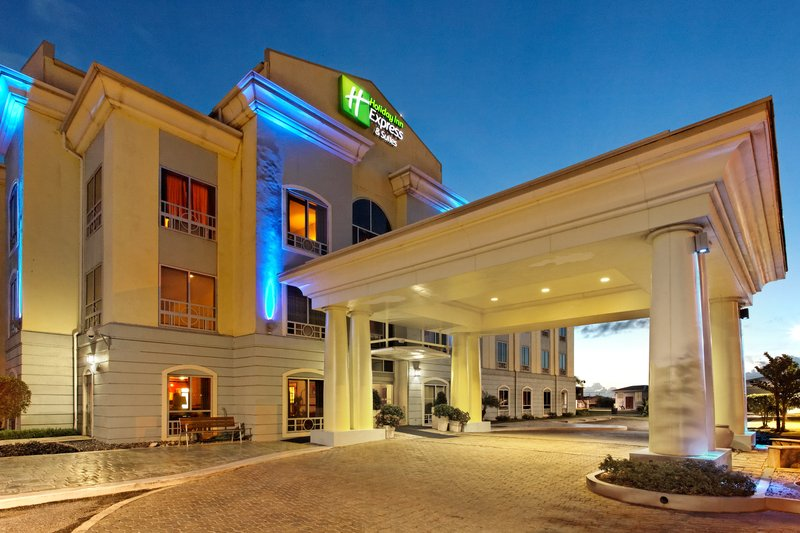 Holiday Inn Express Hotel & Suites Trincity Trinidad Airport-Scenery/Landscape<br/>Image from Leonardo