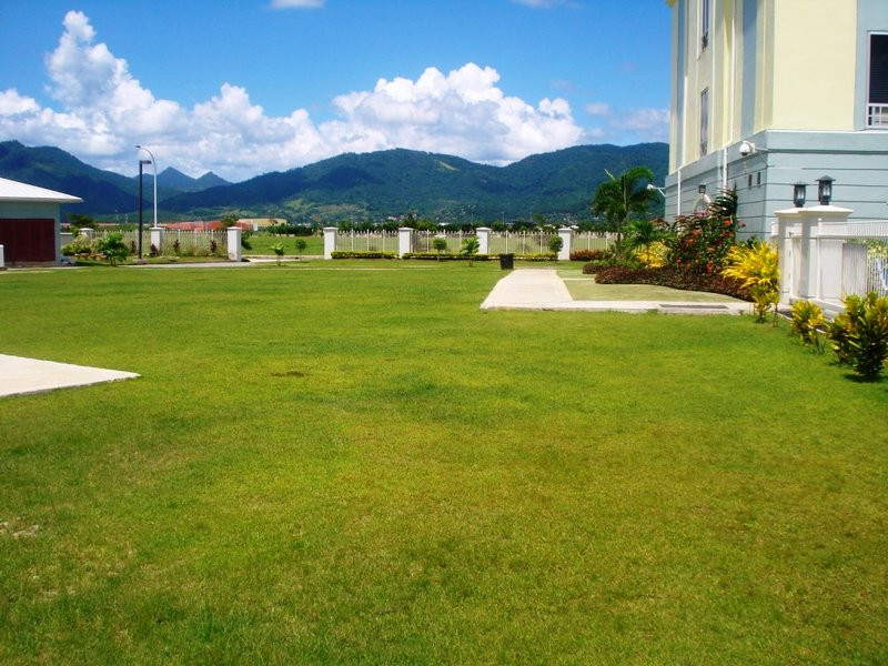 Holiday Inn Express Hotel & Suites Trincity Trinidad Airport-Special Events - Grounds<br/>Image from Leonardo