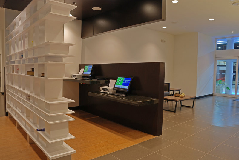 Holiday Inn Express Tegucigalpa-Business Center<br/>Image from Leonardo