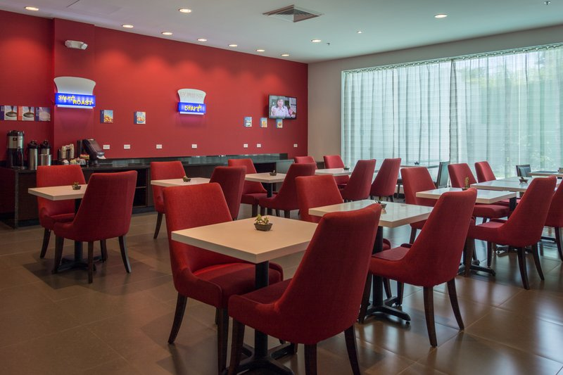 Holiday Inn Express Tegucigalpa-Great Room Lounge<br/>Image from Leonardo