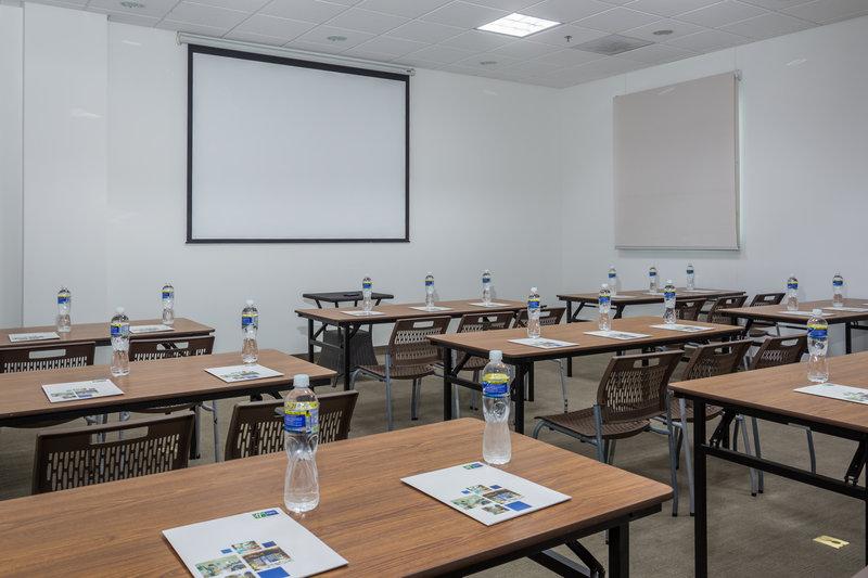 Holiday Inn Express Tegucigalpa-Classroom Setup- San Rafael II<br/>Image from Leonardo
