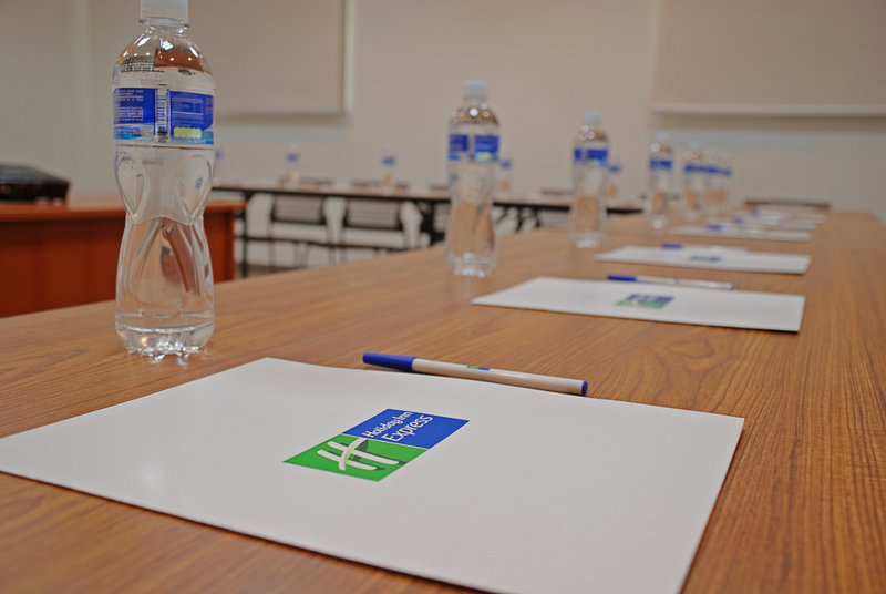 Holiday Inn Express Tegucigalpa-Meeting Room<br/>Image from Leonardo