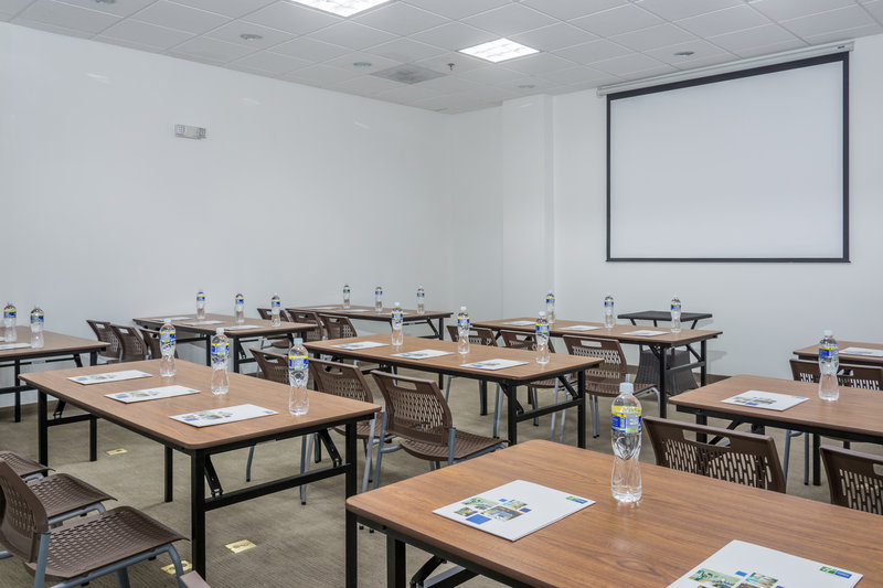 Holiday Inn Express Tegucigalpa-Classroom Setup-San Rafael II<br/>Image from Leonardo