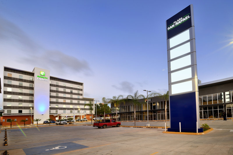 Holiday Inn Express Tegucigalpa-Scenery / Landscape<br/>Image from Leonardo