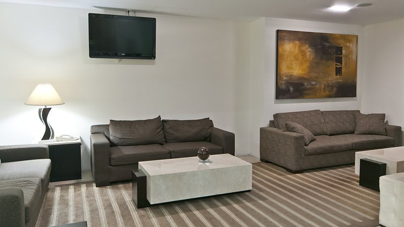 Holiday Inn Express Ciudad Del Carmen-Lobby Lounge<br/>Image from Leonardo