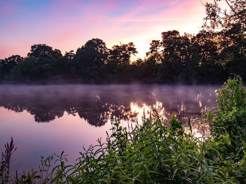 Crowne Plaza Marlow-Tranquil Lake<br/>Image from Leonardo
